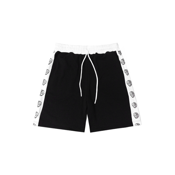 'Dirty Coins' Track shorts