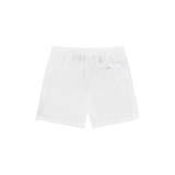 Signature Y Short (White)