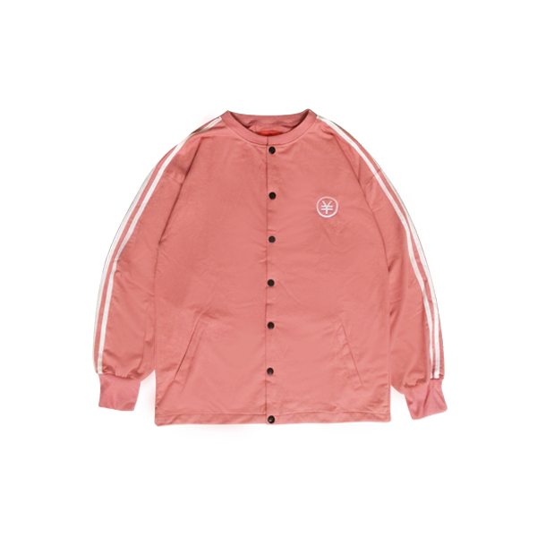 (All set) Dirtycoins track suit (Pink)