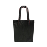 'Dirty Coins' Logo tote