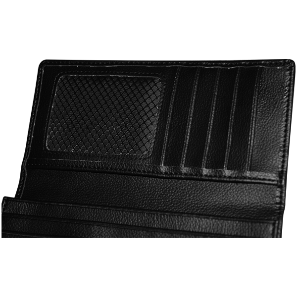 Signature Y long wallet