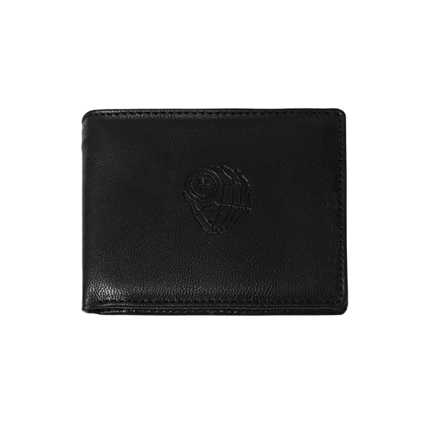 'Dirty Coins' logo Wallet