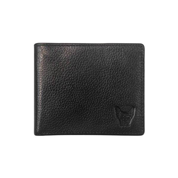 'Sphynx' Leather Wallet