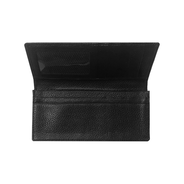 'Sphynx' Leather long wallet season 1