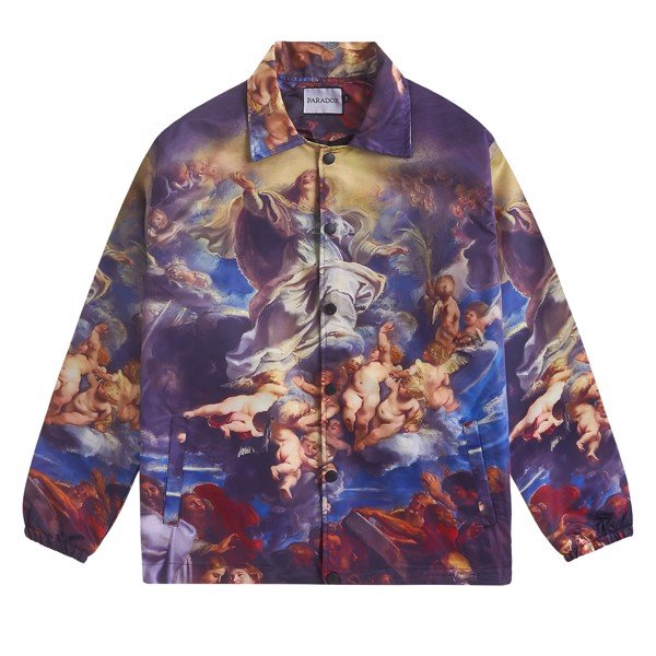 SAVIOR JACKET