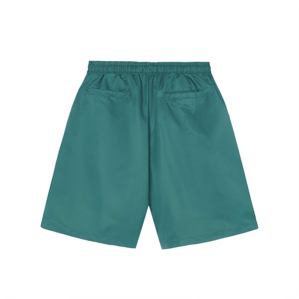 ESSENTIAL SHORT - DARK GREEN