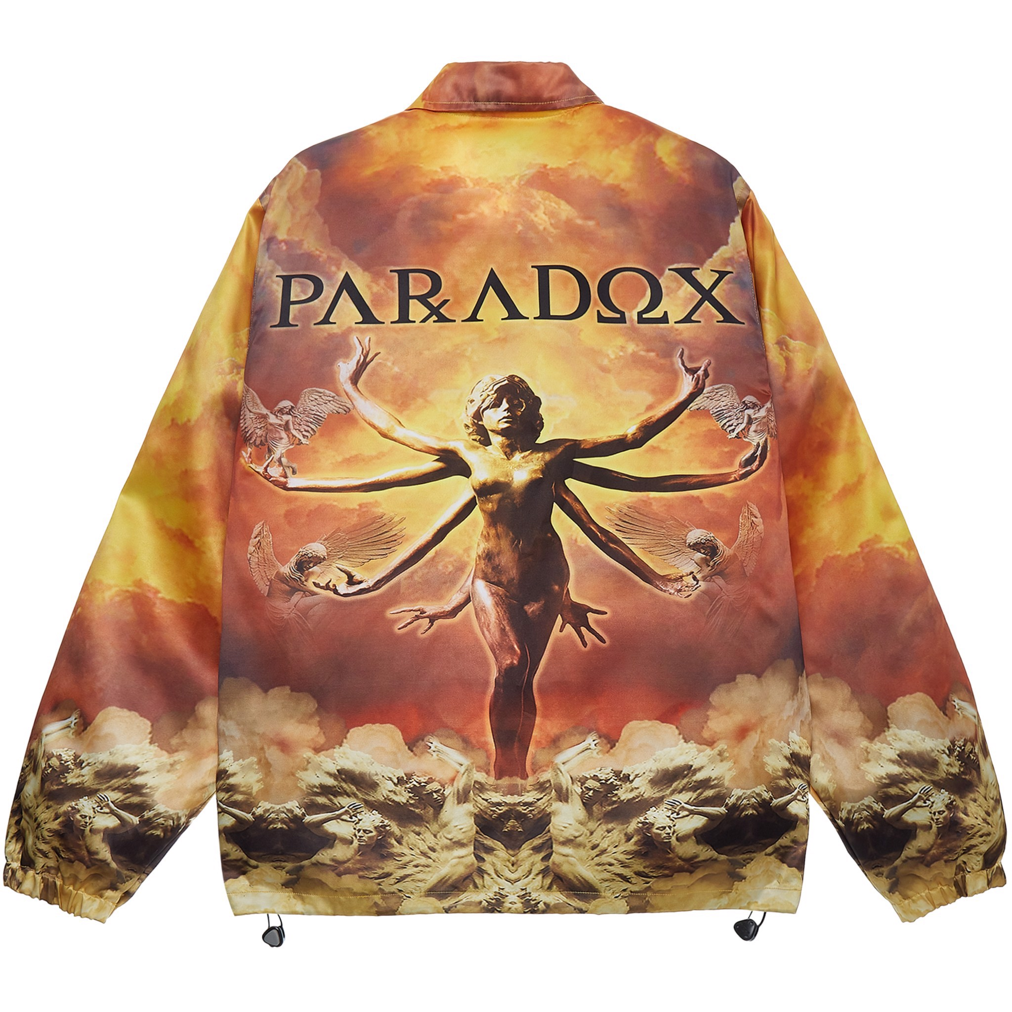 ROAD TO HEAVEN JACKET