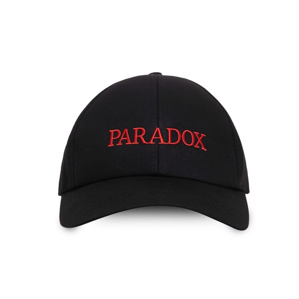 SIGNATURE CAP (Red)