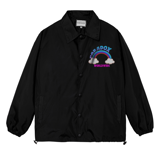 MEOWGICAL OVER-PRINTED JACKET (Black)