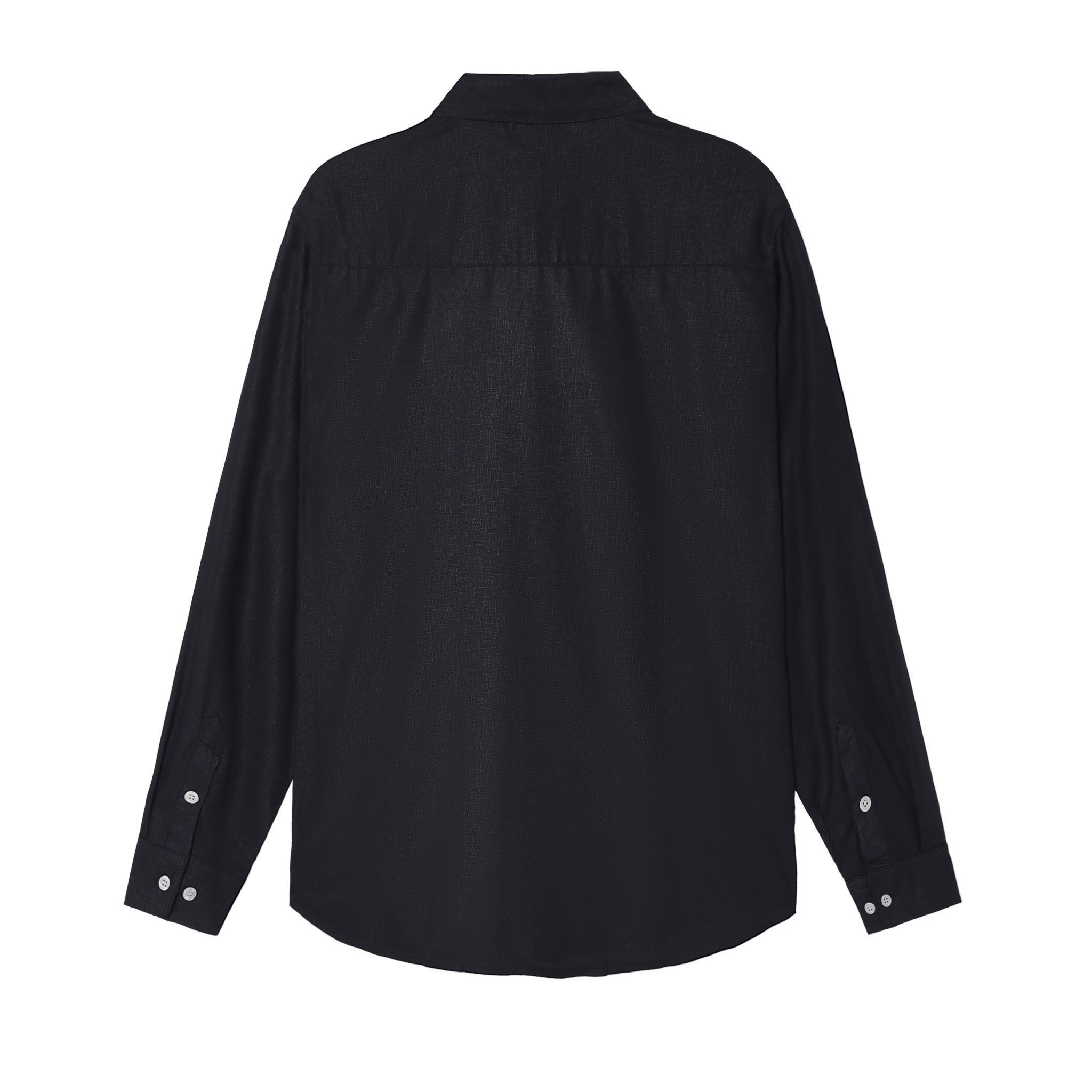 ESSENTIAL SHIRT/Black