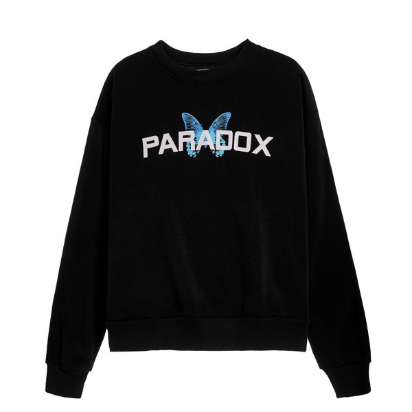 DARKO SWEATER (Black)