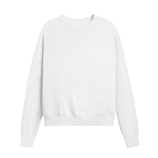 REVERIE SWEATER (White)
