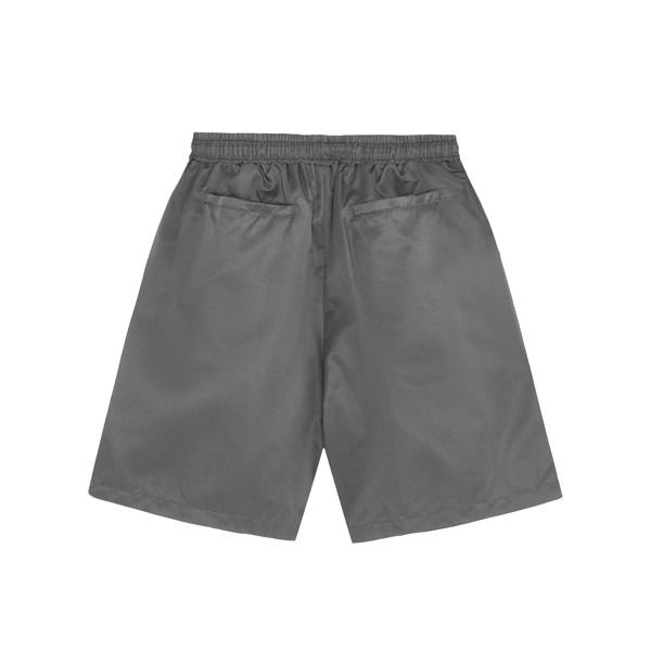 ESSENTIAL SHORT - ASH GRAY