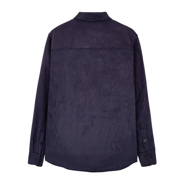 DOULEATH JACKET/Navy Blue