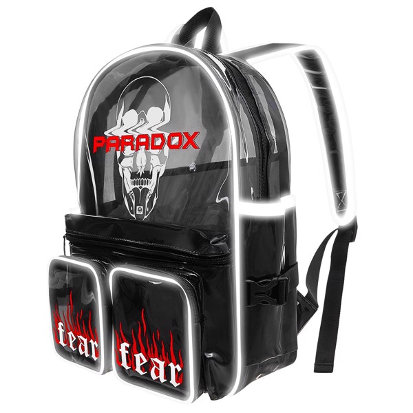 F.E.A.R BACKPACK