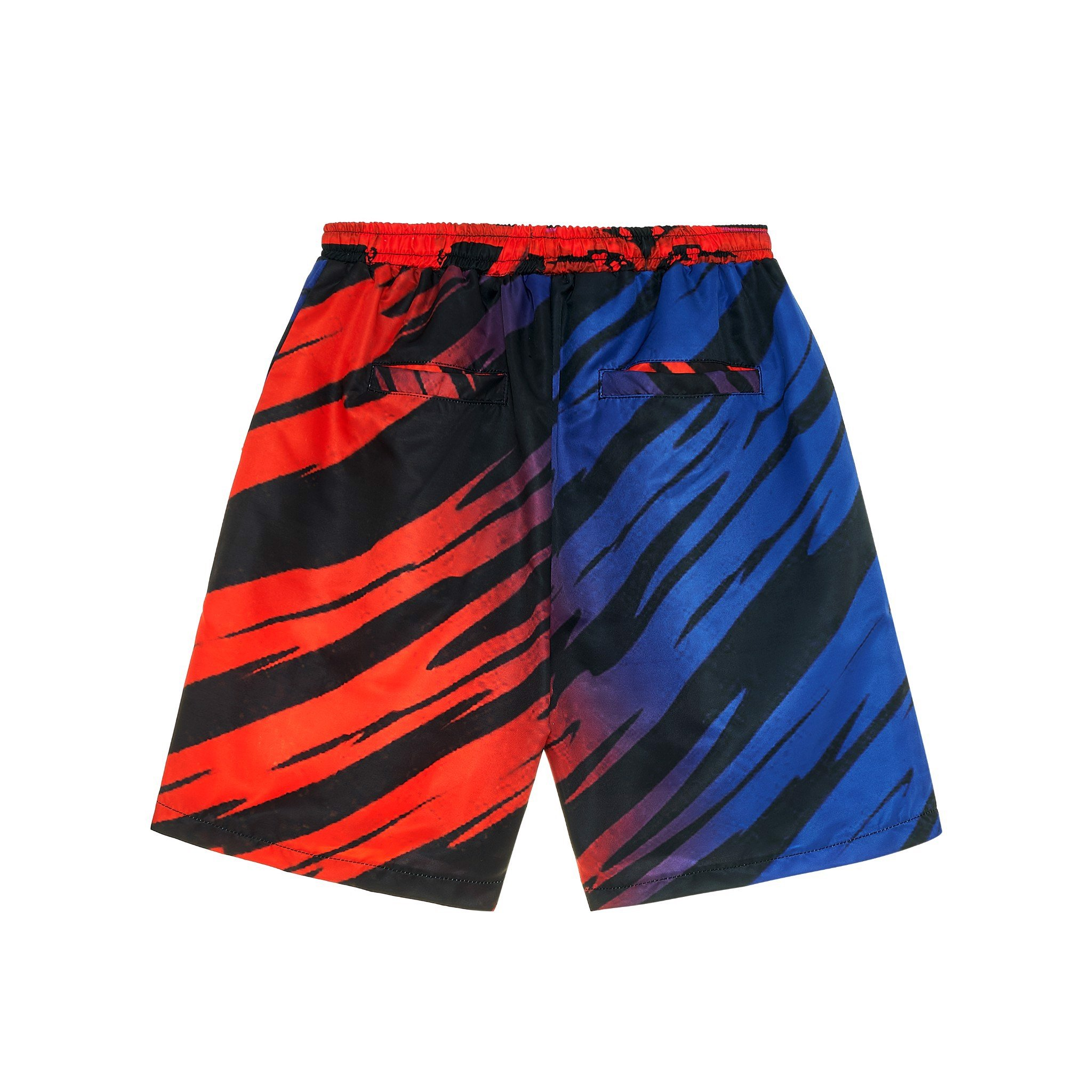 ADVERSE OVERPRINTED SHORT