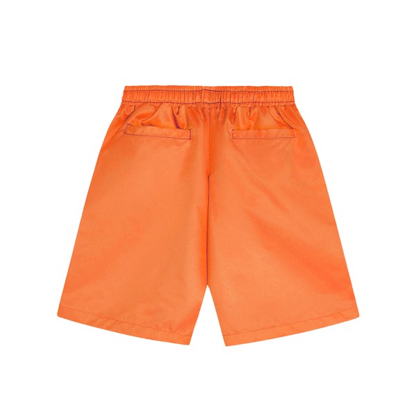ESSENTIAL SHORT - HOT ORANGE