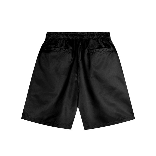 ESSENTIAL SHORT - BLACK