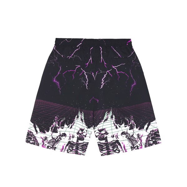 ELECTRIC SHOCK SHORT