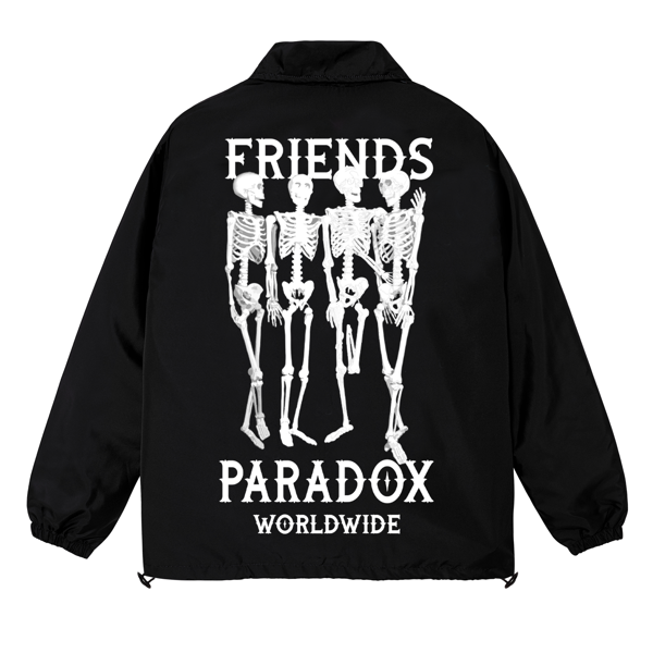 FRIENDS JACKET