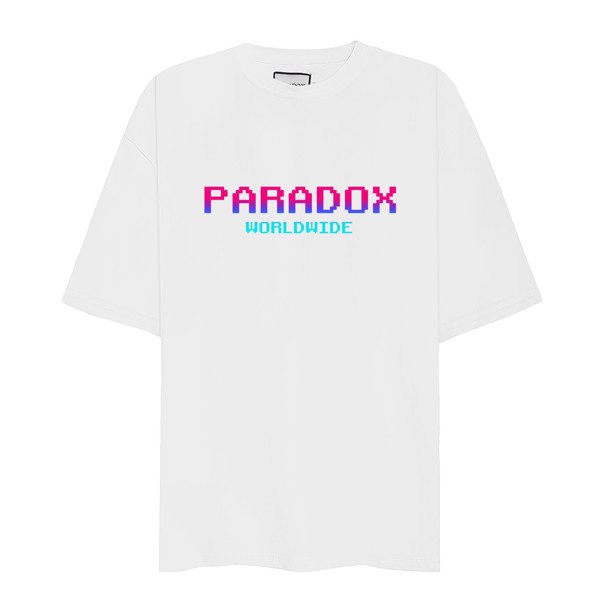 GOGGLEBOX TEE (White)