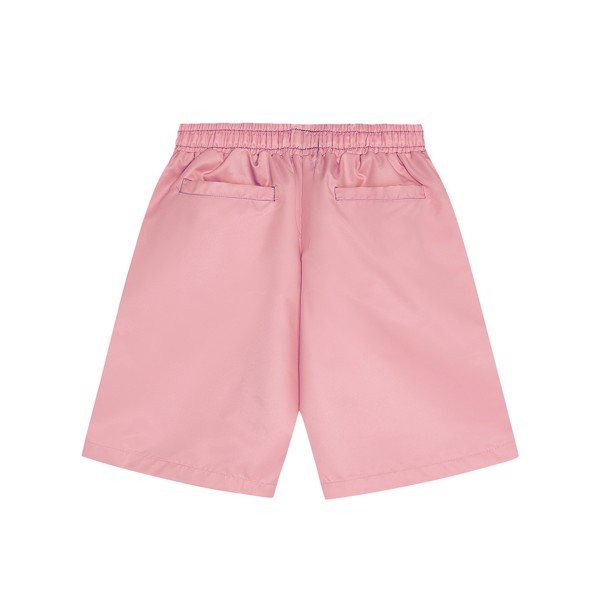 ESSENTIAL SHORT - PINK
