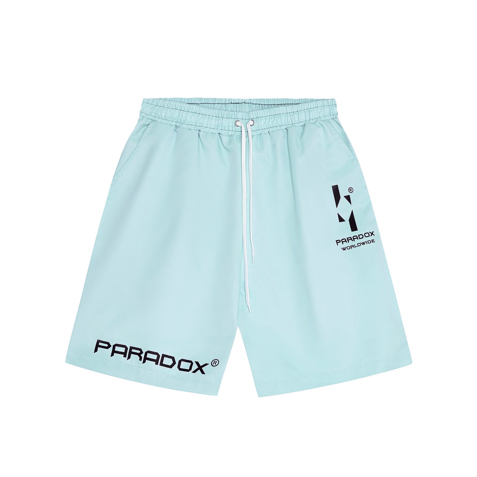 ESSENTIAL SHORT - MINT