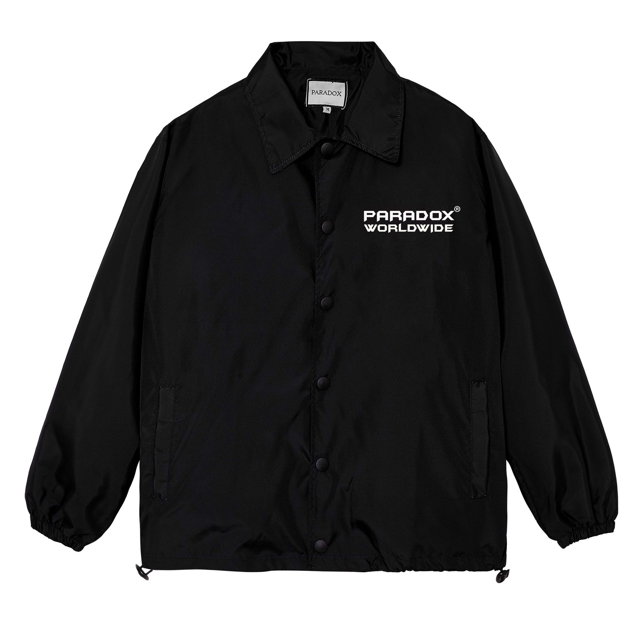 MONO IRONY JACKET