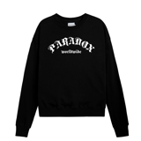 NONPAREIL SWEATER (Black)