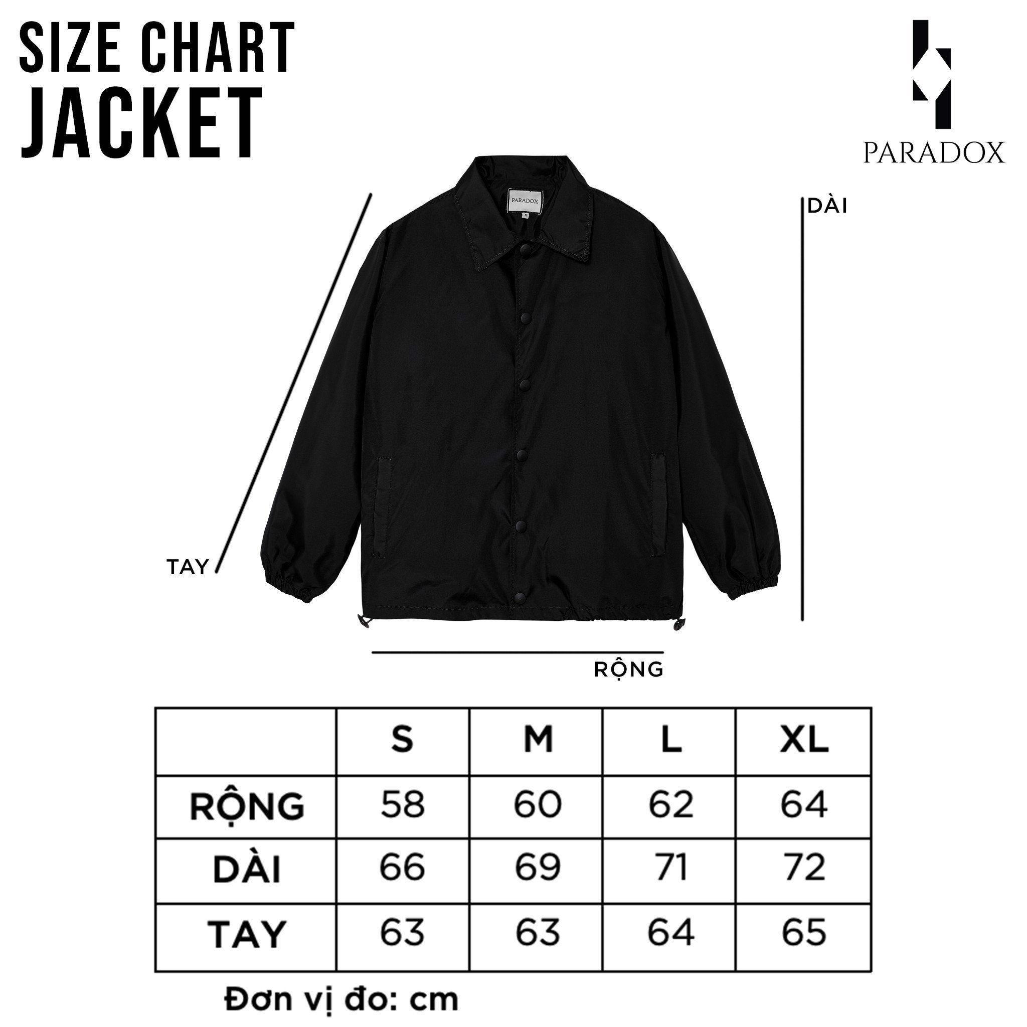 WHEEL ZIP OVER-PRINTED JACKET