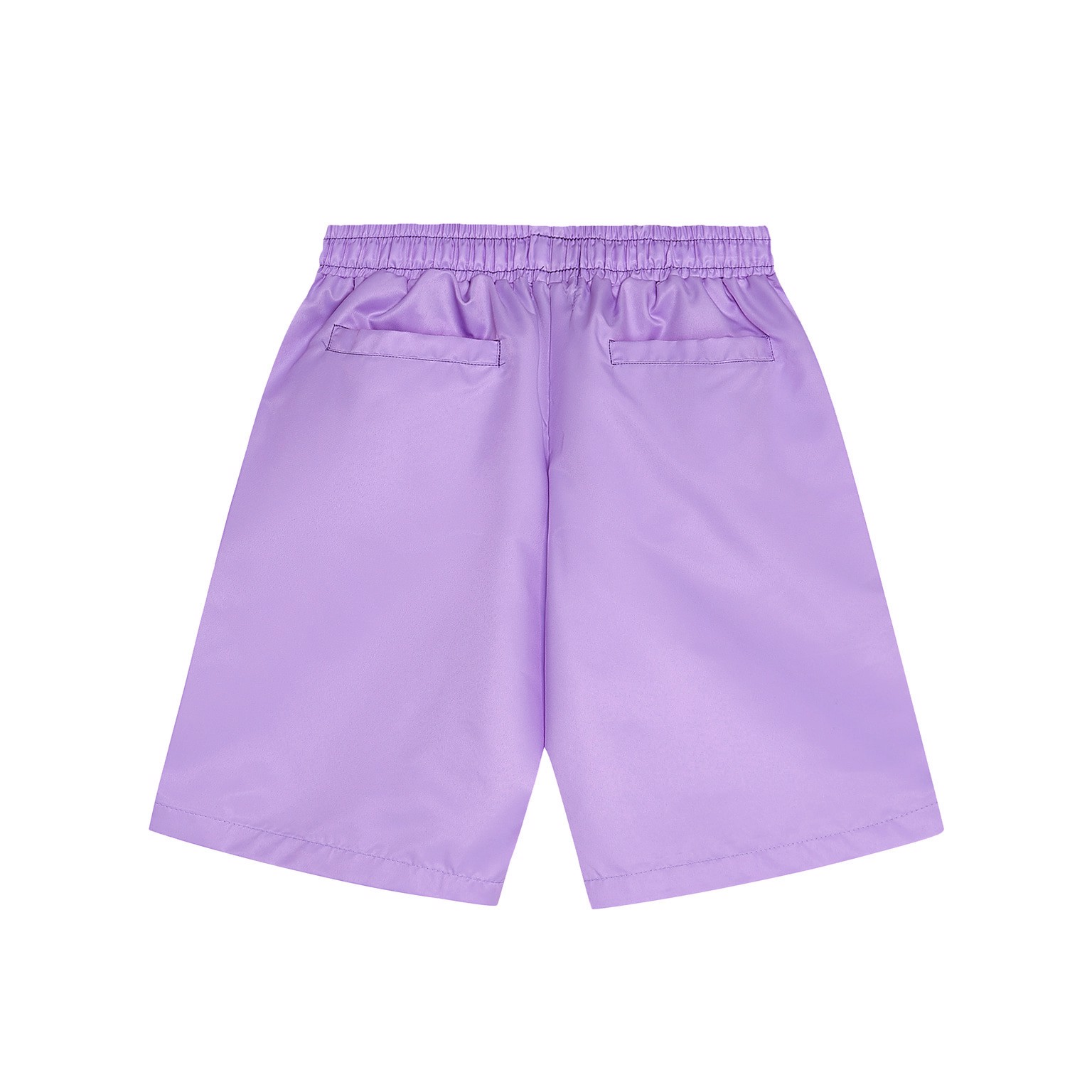 ESSENTIAL SHORT - PURPLE