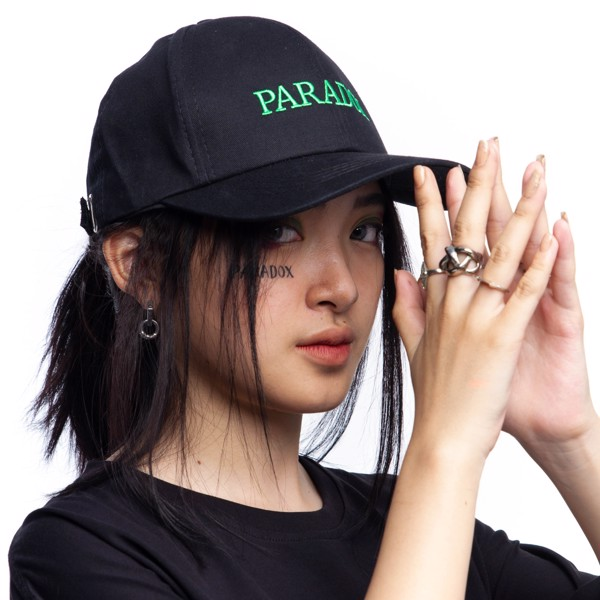 SIGNATURE CAP (Green)