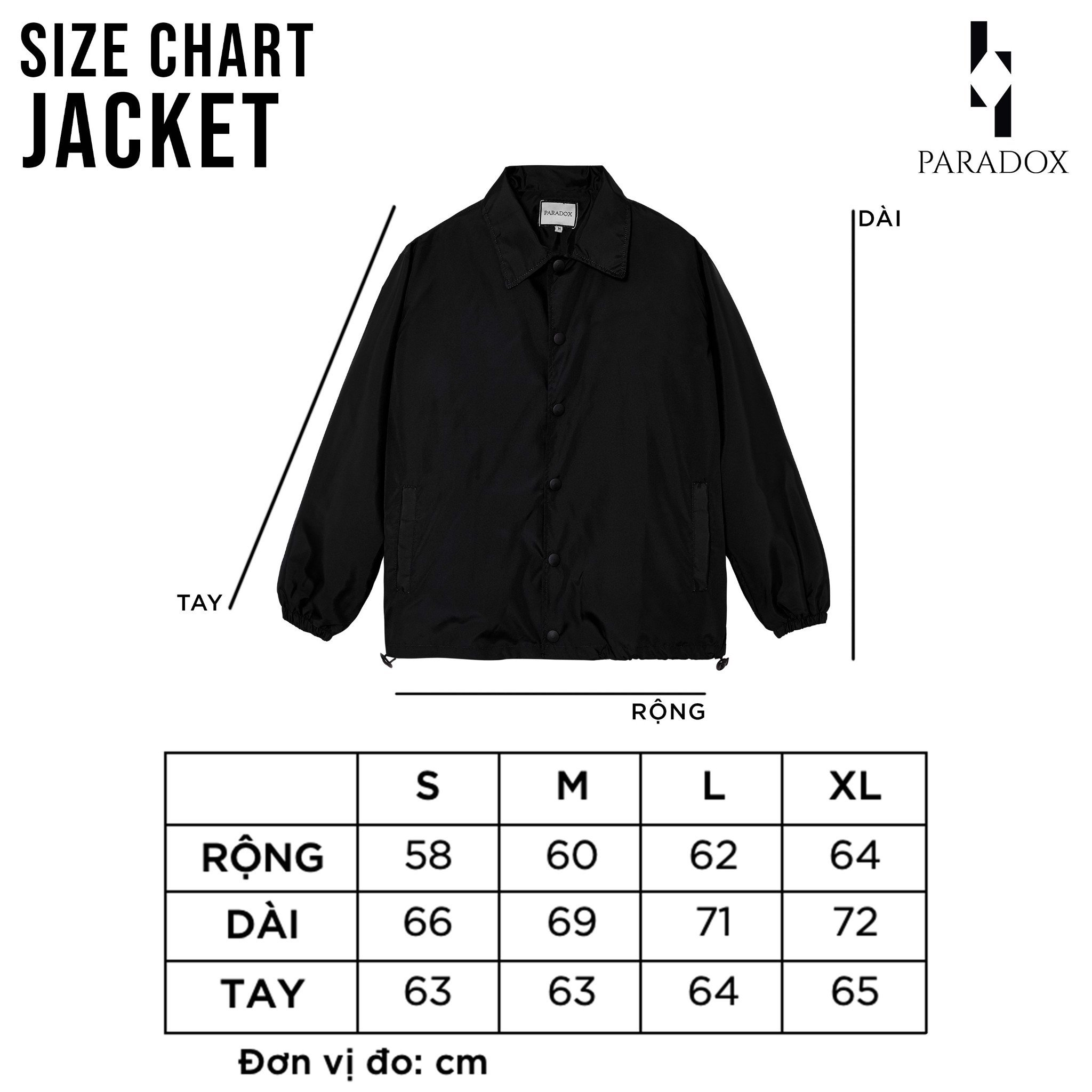 MONO RECHARGE OVER-PRINTED JACKET