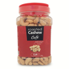 Premium Roasted Unsalted Cashews - CasNa