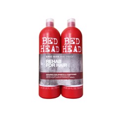 Bộ dầu gội xả Tigi Bed Head Resurrection (750ml)