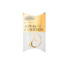 Phấn nước Ion De Cushion Natural (#01, 20g)