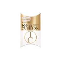 Phấn nước Ion De Cushion Natural (#02, 20g)