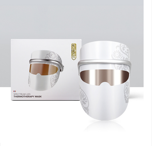Mặt nạ nhiệt trị liệu PGB Led Spectrum Led Thermotherapy Mask