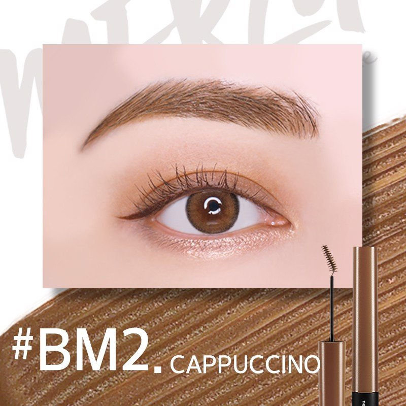 Mascara Chân Mày Merzy The First Proof Brow Mascara #BM2