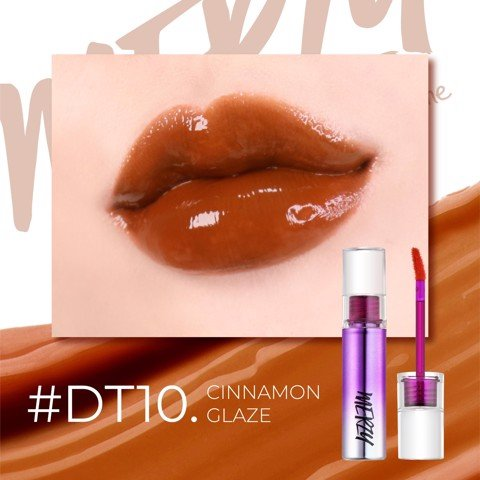 (NEW) Dewy Tint #DT10