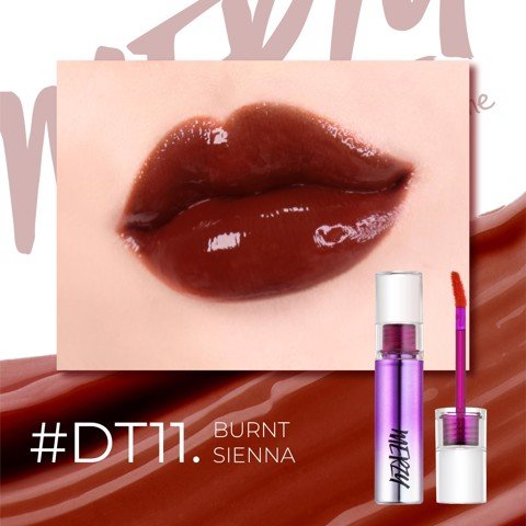 (NEW) Dewy Tint #DT11