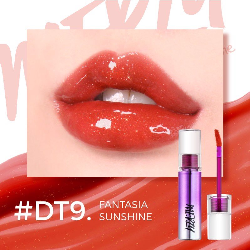 (NEW) Dewy Tint #DT9