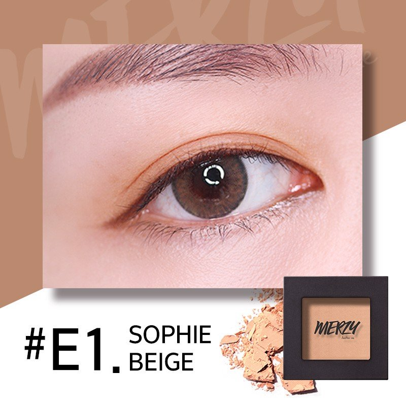 Eye Shadow #E1