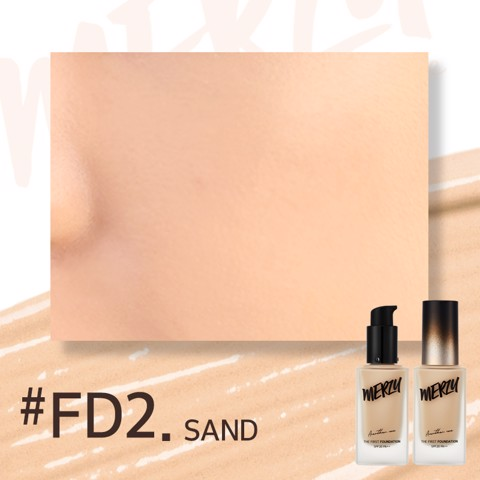 Foundation #FD2