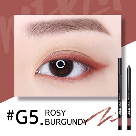 Chì Kẻ Mắt Merzy Another Me The First Gel Eyeliner #G5