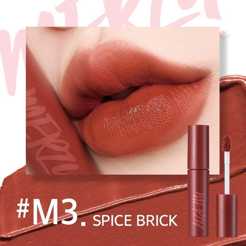 Merzy Bite The Beat Mellow Tint #M3 SPICE BRICK – MERZY VIỆT NAM