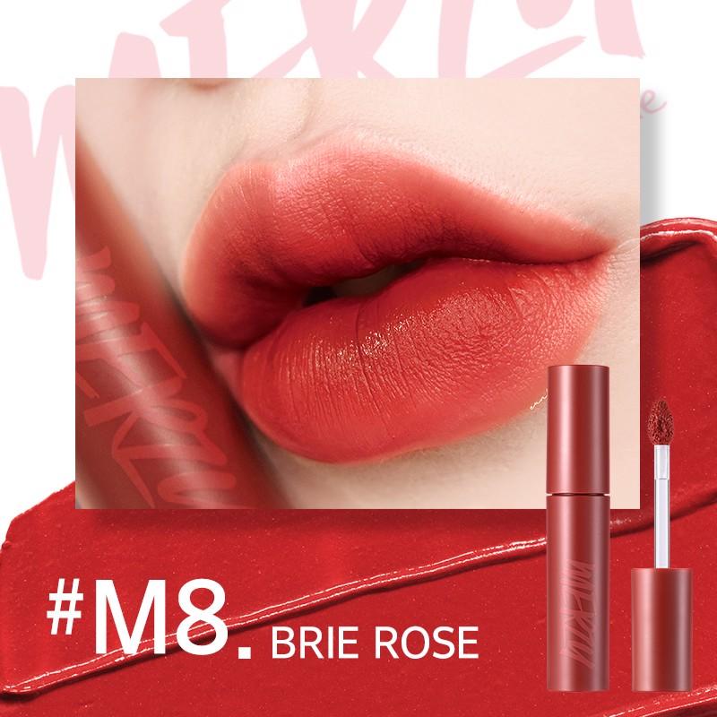 NEW) Mellow Tint #M8 – MERZY VIỆT NAM