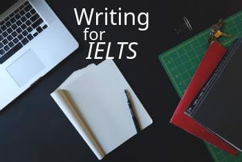 Khai giảng lớp IELTS Writing Intermediate mục tiêu 5.0 - 6.5