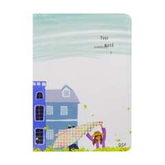 Sổ Tay Your Mood? DSF-8163-11 (12.8x18.8cm)