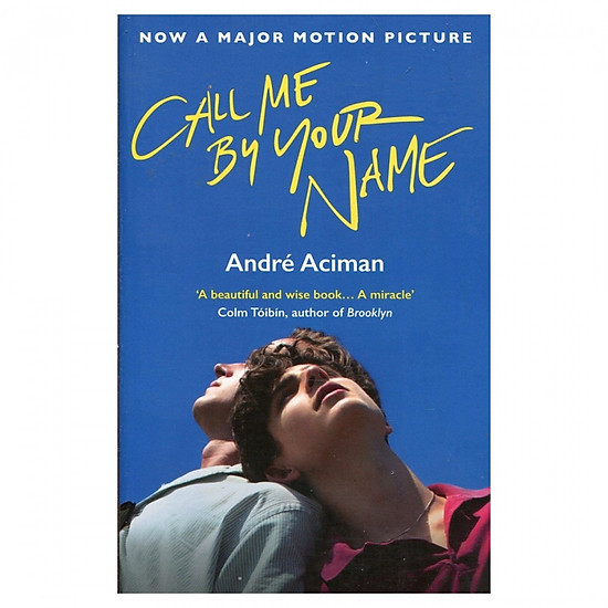 Cá Chép - Call Me By Your Name (Now a Major Motion Picture)